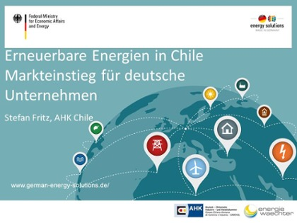 Erneuerbare Energien in Chile