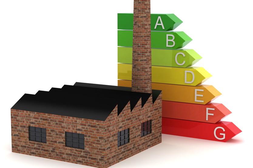 Energieeffizienz im Fokus