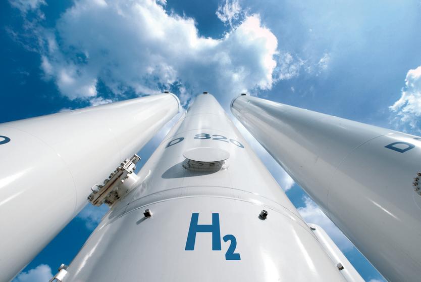 Online-Forum: Internationale Märkte und Kooperationen für grünen Wasserstoff