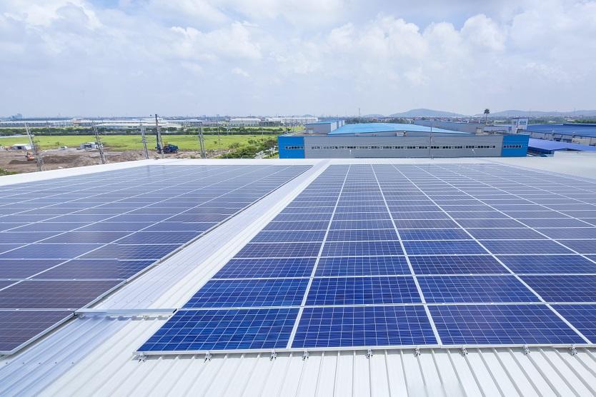 Bangladeschs Wirtschaft setzt auf Sonnenenergie
