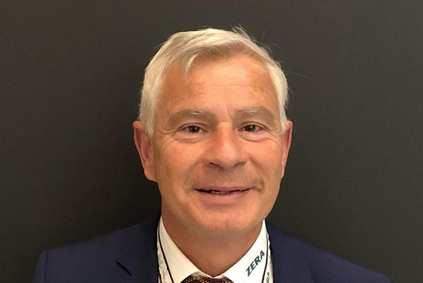 Dieter Laschefski, Zera GmbH