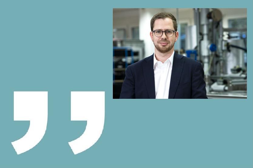 Benedikt Heid, Engelmann Sensor GmbH