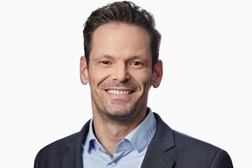 Sebastian Stolpp, Fachverband Biogas