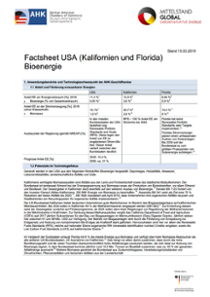 Factsheet USA Technologie