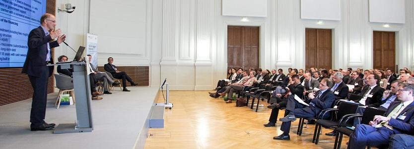 """Fachveranstaltung """"Internationale Ausschreibungen von Projekten klimafreundlicher Energielösungen"""""""