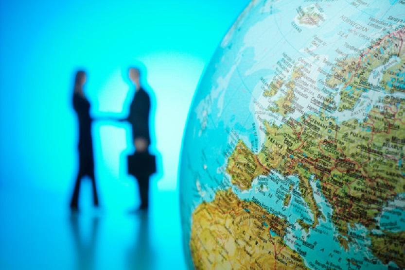 Bilaterale Beziehungen - Konsortialbildung
