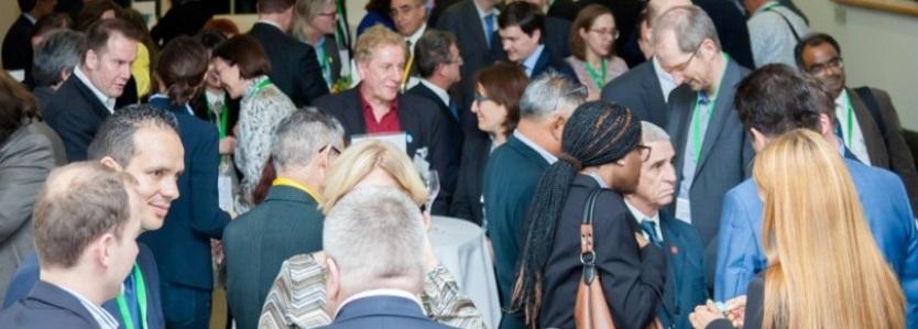 Networking-Event der Exportinitiative Energie im Rahmen des BETD am 22.03.2017