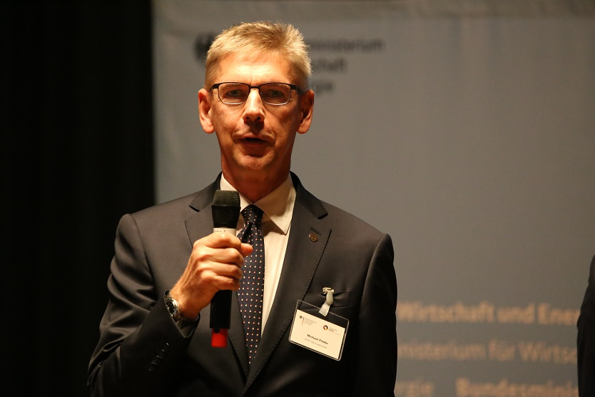 Michael Fitzke, GETEC heat & power GmbH