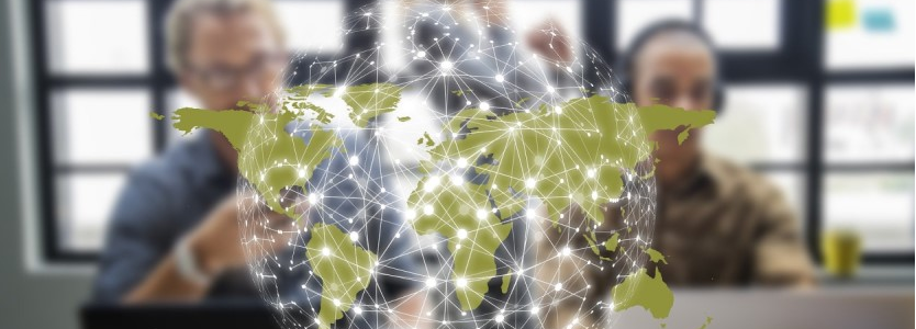 Online-Seminar, Webinar, Videokonferenz – digitale Formate der Exportinitiative Energie